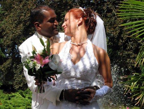 Photographe mariage - DANDY Eric - photo 30