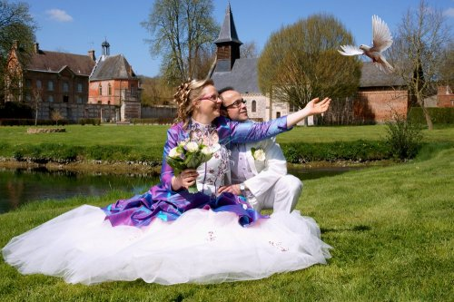 Photographe mariage - DANDY Eric - photo 42