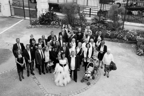 Photographe mariage - Surin benjamin - photo 1