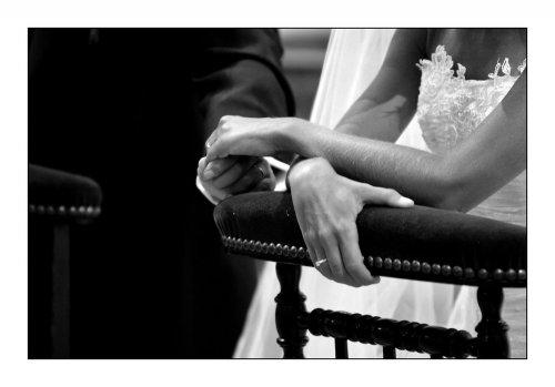Photographe mariage - Aurélie Raisin Photographe - photo 4