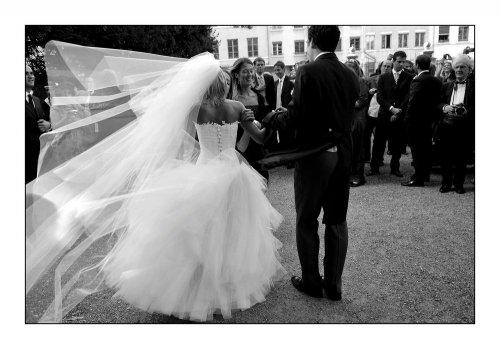 Photographe mariage - Aurélie Raisin Photographe - photo 3
