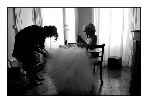 Photographe mariage - Aurélie Raisin Photographe - photo 1