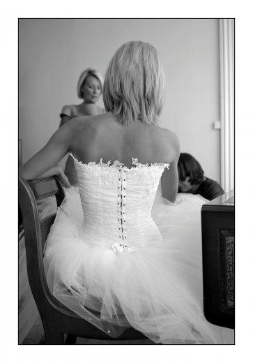 Photographe mariage - Aurélie Raisin Photographe - photo 2