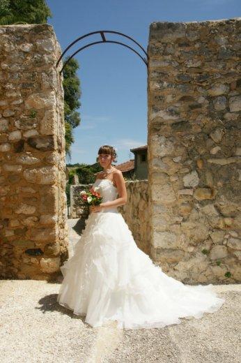 Photographe mariage - Les couleurs de la vie - photo 3