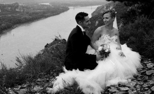 Photographe mariage - Les couleurs de la vie - photo 1
