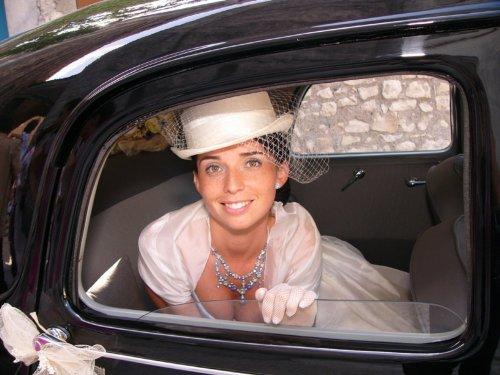 Photographe mariage - Les couleurs de la vie - photo 8