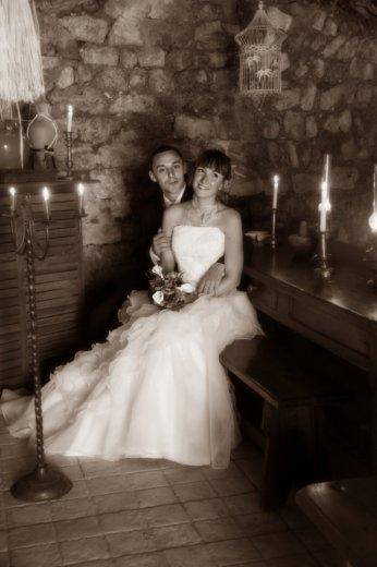 Photographe mariage - Les couleurs de la vie - photo 4