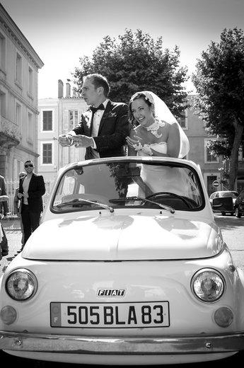 Photographe mariage - Jean-Luc Planat Photographe - photo 20