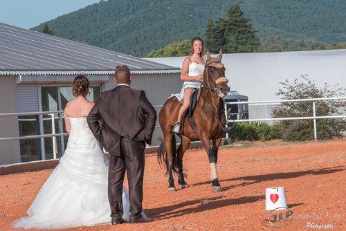 Photographe mariage - Jean-Luc Planat Photographe - photo 63