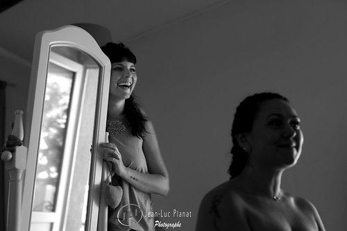 Photographe mariage - Jean-Luc Planat Photographe - photo 55
