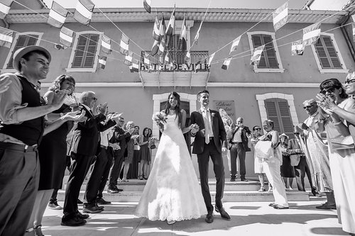 Photographe mariage - Jean-Luc Planat Photographe - photo 120