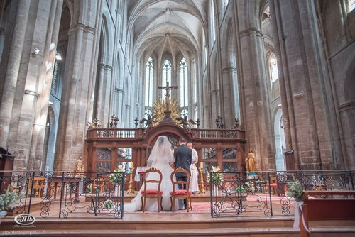 Photographe mariage - Jean-Luc Planat Photographe - photo 41