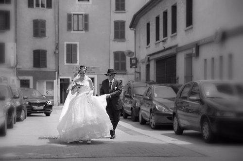 Photographe mariage - Jean-Luc Planat Photographe - photo 78
