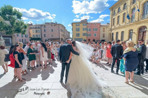Photographe mariage - Jean-Luc Planat Photographe - photo 7