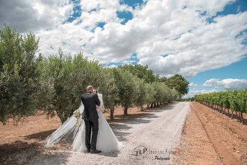 Photographe mariage - Jean-Luc Planat Photographe - photo 6