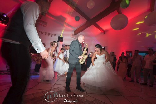 Photographe mariage - Jean-Luc Planat Photographe - photo 58