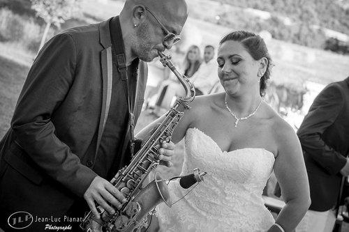 Photographe mariage - Jean-Luc Planat Photographe - photo 3