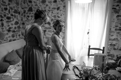 Photographe mariage - Jean-Luc Planat Photographe - photo 30