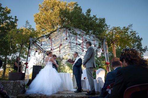 Photographe mariage - Jean-Luc Planat Photographe - photo 15