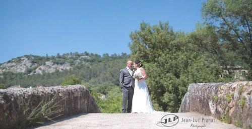 Photographe mariage - Jean-Luc Planat Photographe - photo 23