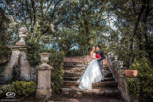 Photographe mariage - Jean-Luc Planat Photographe - photo 42