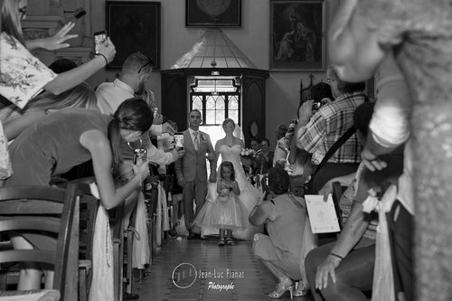 Photographe mariage - Jean-Luc Planat Photographe - photo 62