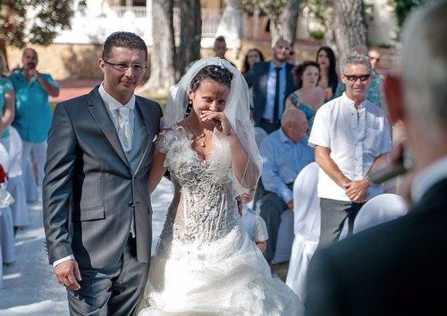 Photographe mariage - Jean-Luc Planat Photographe - photo 14