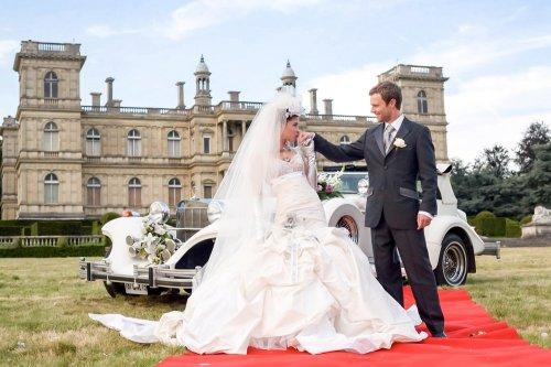 Photographe mariage - Ludovic.Maillard Photographe - photo 5