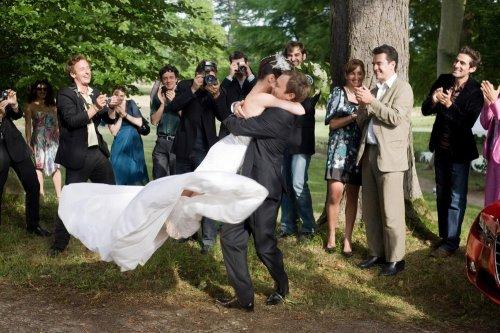 Photographe mariage - Ludovic.Maillard Photographe - photo 1