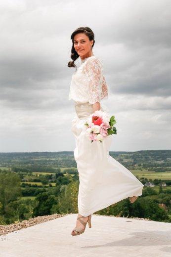 Photographe mariage - Ludovic.Maillard Photographe - photo 14