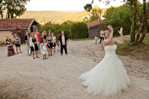 Photographe mariage - Scoop Image - Bernard Rojat - photo 14