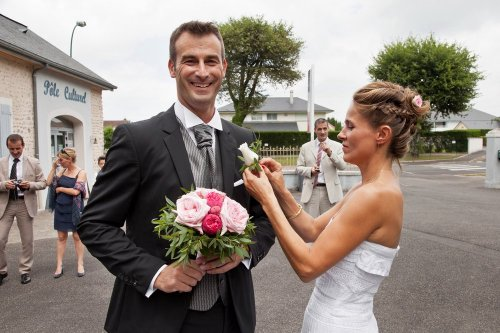 Photographe mariage - Scoop Image - Bernard Rojat - photo 3