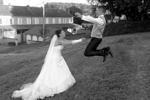 Photographe mariage - Scoop Image - Bernard Rojat - photo 20