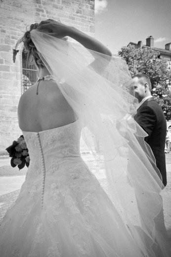 Photographe mariage - Scoop Image - Bernard Rojat - photo 4