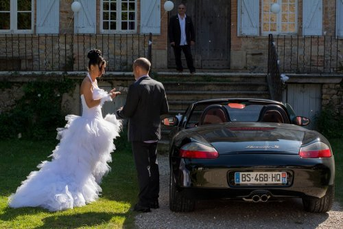 Photographe mariage - Jean-Guy Photo - photo 44