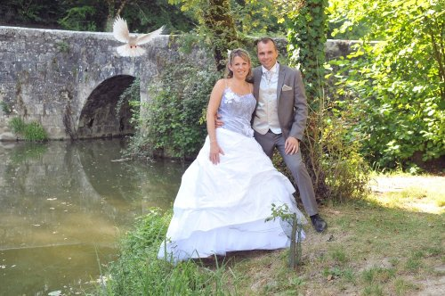 Photographe mariage - Capovilla Claude  - photo 90