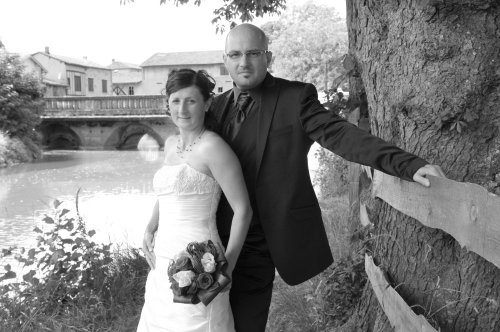 Photographe mariage - Capovilla Claude  - photo 27