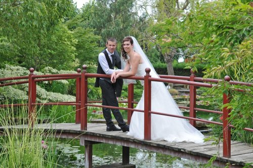 Photographe mariage - Capovilla Claude  - photo 40