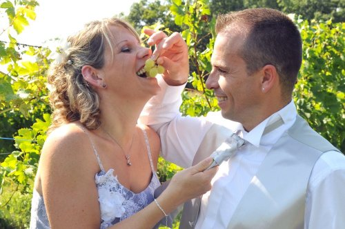 Photographe mariage - Capovilla Claude  - photo 89