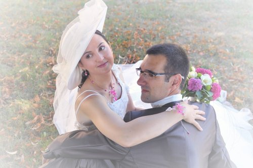 Photographe mariage - Capovilla Claude  - photo 71