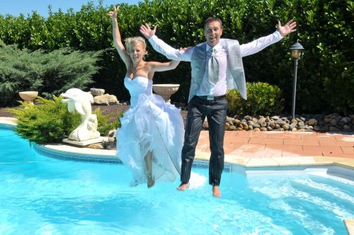 Photographe mariage - Capovilla Claude  - photo 56