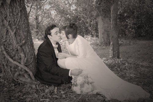 Photographe mariage - Capovilla Claude  - photo 7