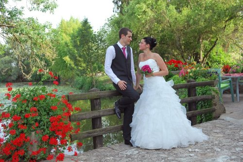 Photographe mariage - Capovilla Claude  - photo 50