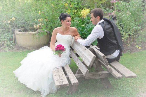 Photographe mariage - Capovilla Claude  - photo 48