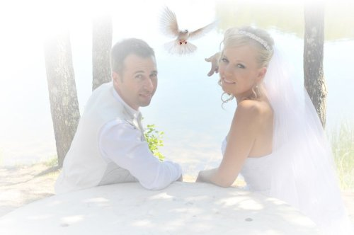 Photographe mariage - Capovilla Claude  - photo 55