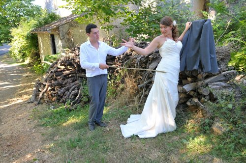 Photographe mariage - Capovilla Claude  - photo 65