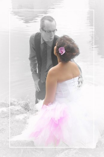Photographe mariage - Capovilla Claude  - photo 29
