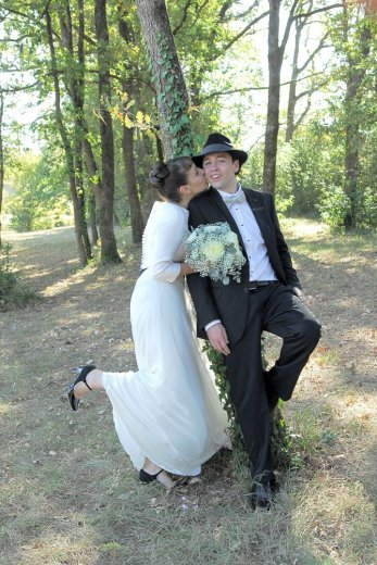 Photographe mariage - Capovilla Claude  - photo 8