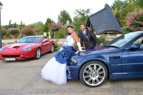 Photographe mariage - Capovilla Claude  - photo 13
