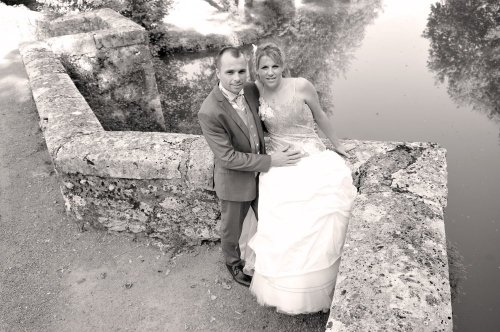 Photographe mariage - Capovilla Claude  - photo 91